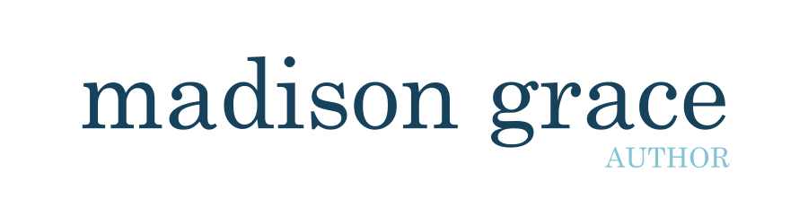 Madison Grace (Author) Logo